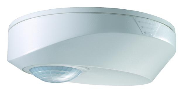 Schema Collegamento Orologio Theben : Luxa 103 360 ap montaggio a soffitto theben